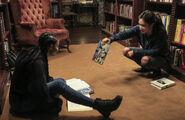 Black Lightning 1x03 promotional photo 06