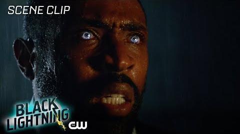 Black Lightning The Resurrection Scene 1 The CW