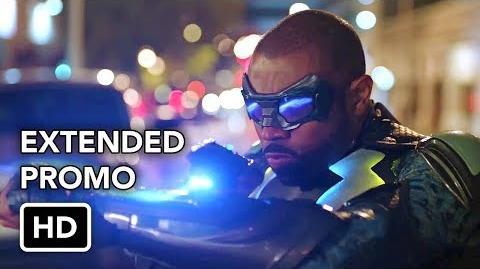 "Black Lightning 1x03 Extended Promo ""Lawanda The Book of Burial"" (HD)"