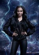 Jennifer Pierce Promotional Photo
