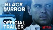 Black Mirror Smithereens Official Trailer Netflix