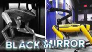 10 Real Life Inspirations Behind Black Mirror