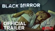 Black Mirror Striking Vipers Official Trailer Netflix