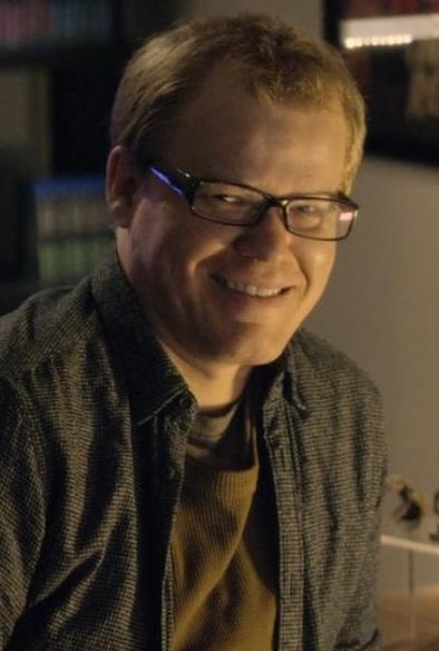 Robert Daly