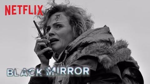 Black Mirror - Metalhead Official Trailer HD Netflix-0