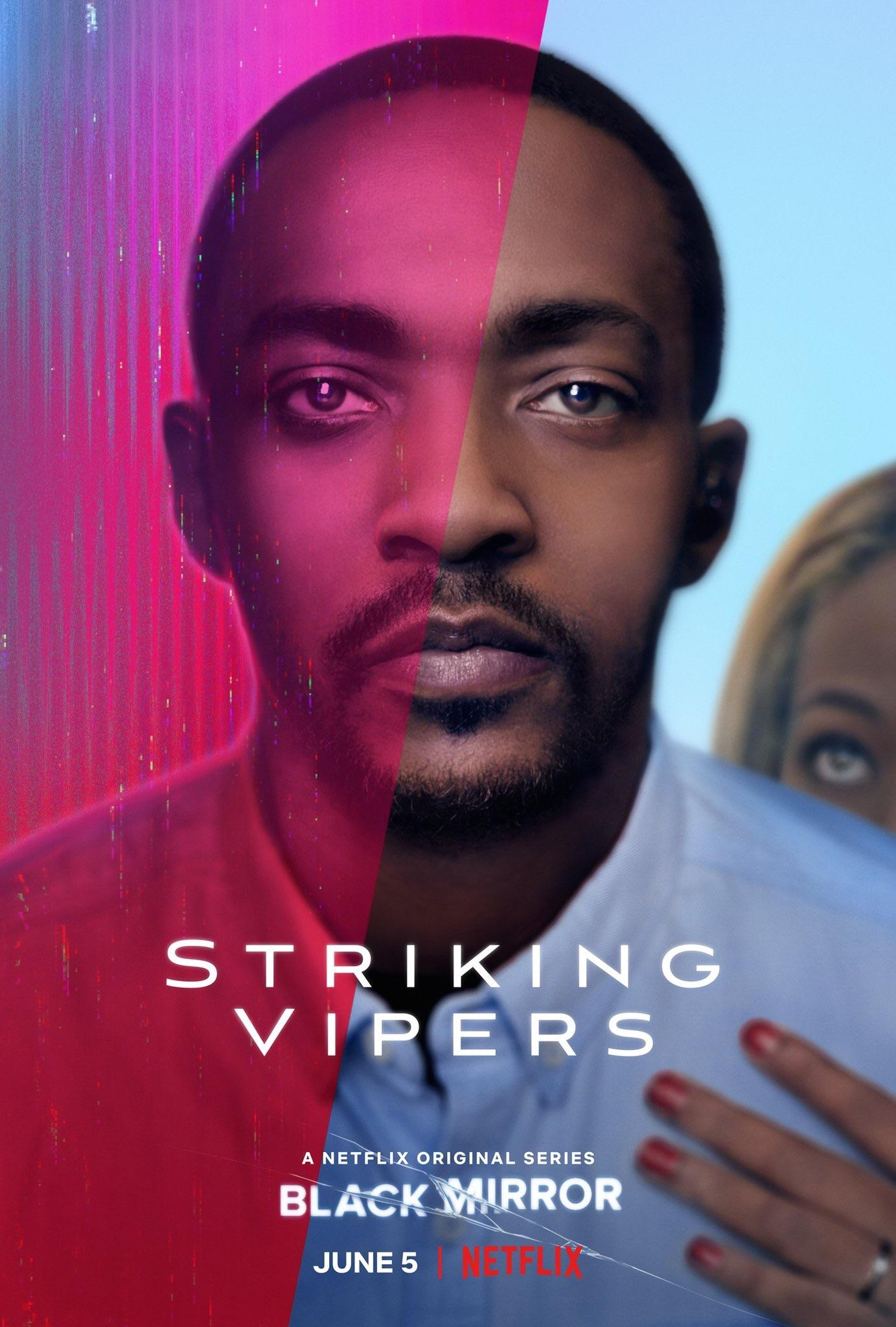 Striking Vipers