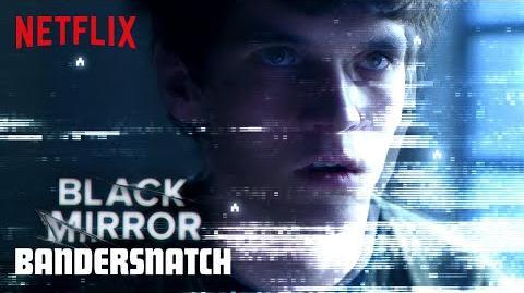 Black Mirror Bandersnatch Official Trailer HD Netflix-0