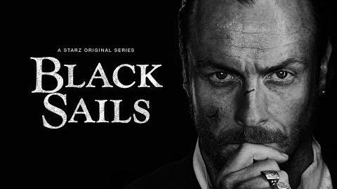 Black Sails - Oficjalny t railer