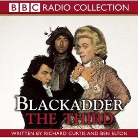 Blackadder III CD.jpg