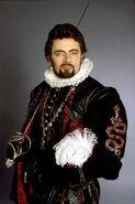 Lord Blackadder