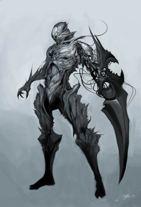 The Mutant (5e Warlock Archetype)