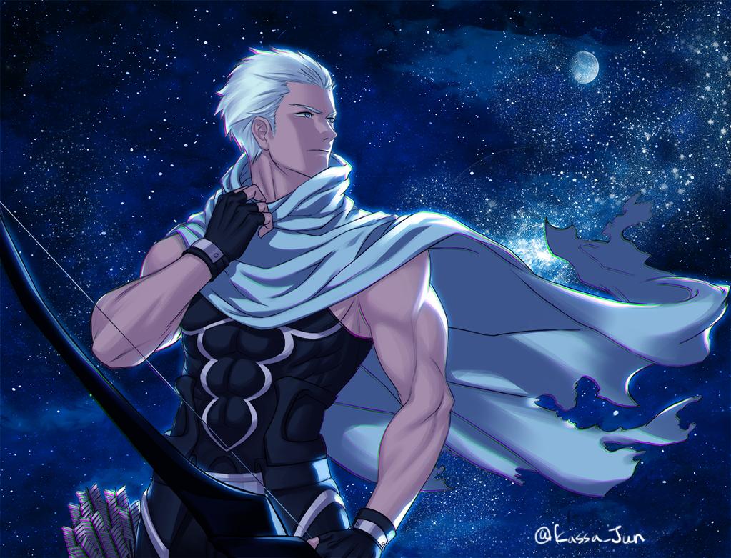 Starcaller Conclave (5e Ranger Archetype)