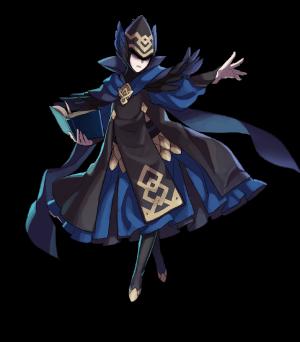 Blue Mage (5e Class)