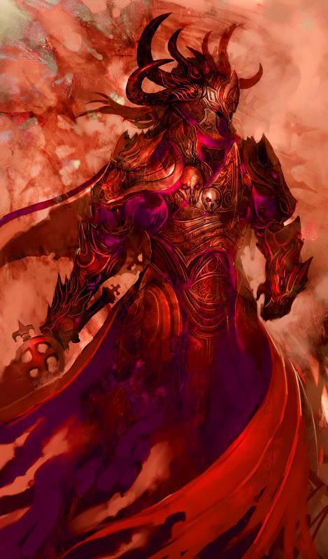 Blood Priest (5e Class)