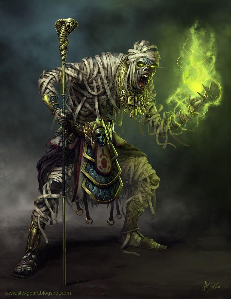 Ancient Knowledge (5e Sorcerer Archetype)