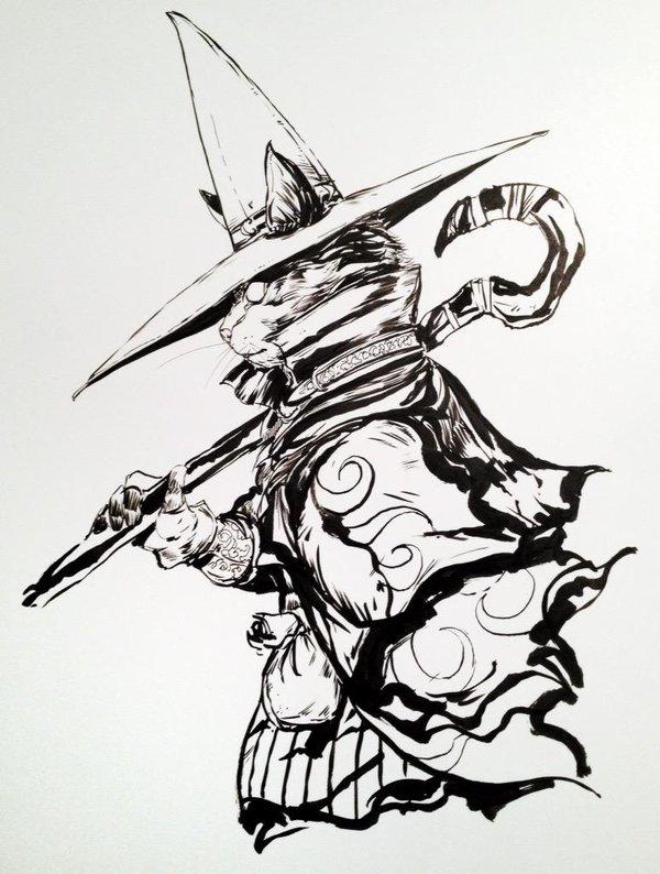 The Feline Overlord (5e Warlock Patron)