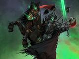 Death Knight (5e Paladin Archetype)