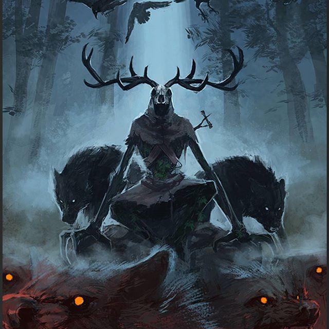 Circle of the Summoner (5e Druid Archetype)