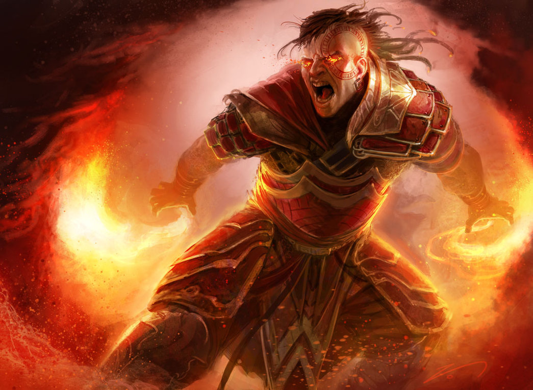 Archmage of the Hand (5e Wizard Archetype)