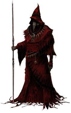 Cult Domain (5e Cleric Archetype)