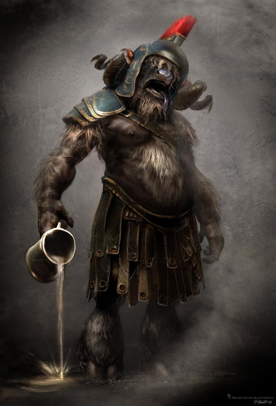 Path of Intoxication (5e Barbarian Archetype)
