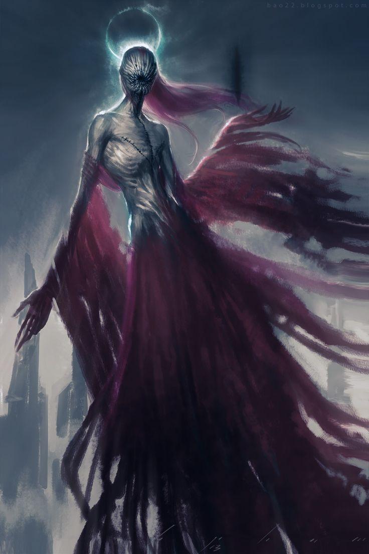 The Doomsayer (5e Warlock Archetype)