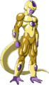 Gold frieza fukkatsu no f by eymsmiley-d8rkdt2