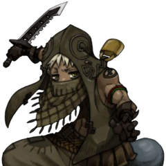 Bandit (5e Rogue Archetype)