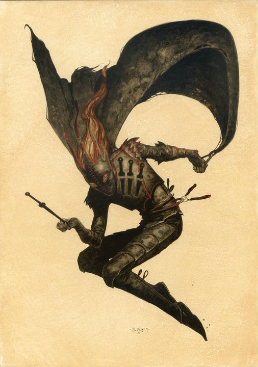 The Bandit (5e Warlock Archetype)