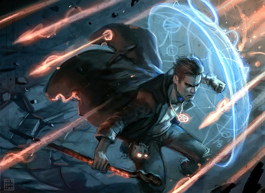 Born of Barriers (5e Sorcerer Archetype)