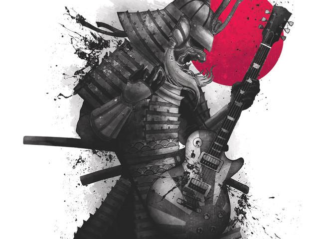 Oath of Music (5e Paladin Archetype)