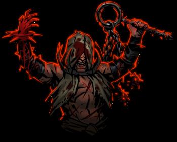 Pain Domain (5e Cleric Archetype)