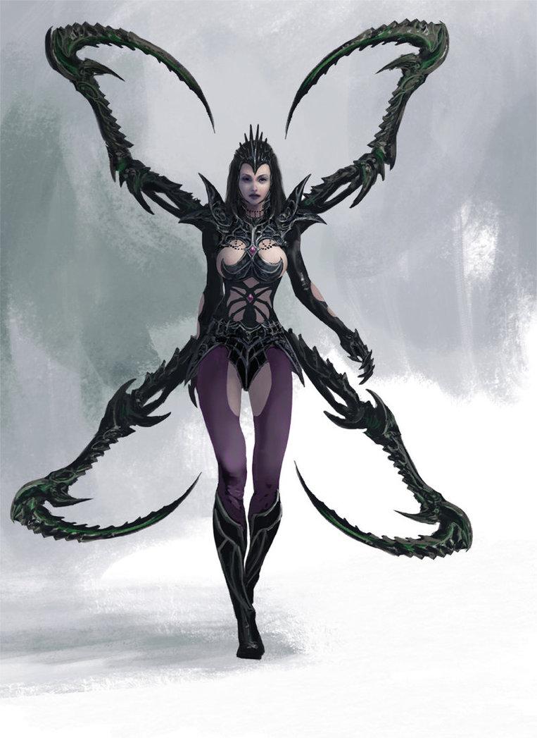 Webstalker (5e Ranger Archetype)