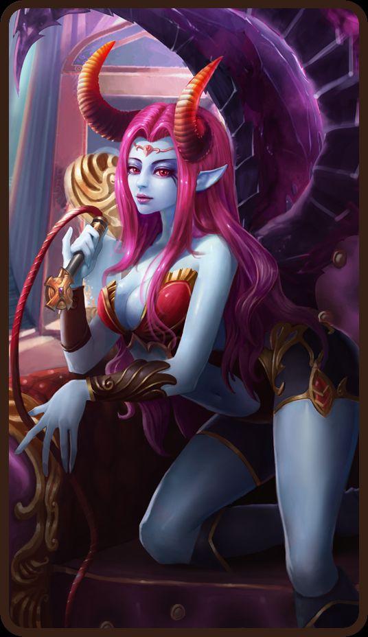 Child of Lust (5e Sorcerer Archetype)