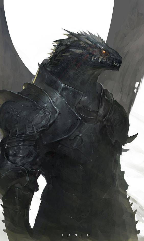 DragonBorn Increases (5e Race Redux)