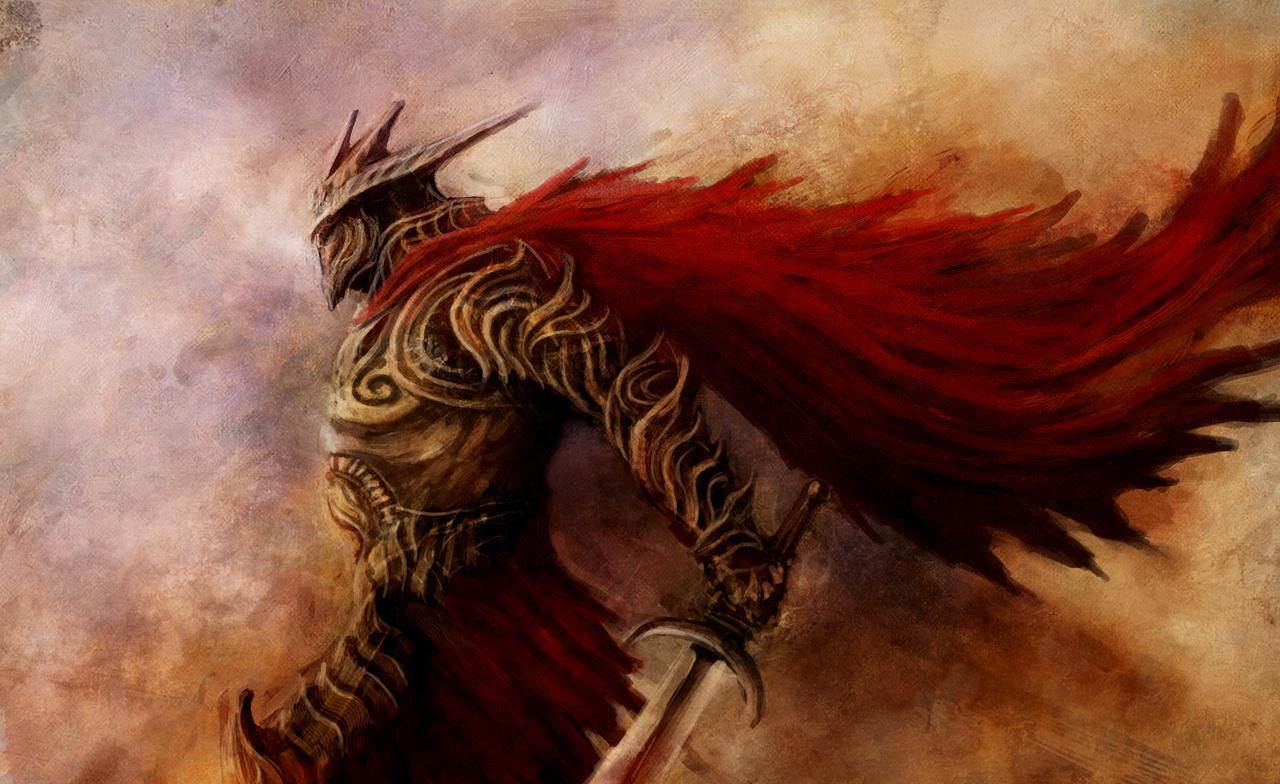 Warlord (5e Class)