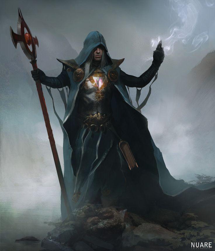 Hallucination Domain (5e Cleric Archetype)