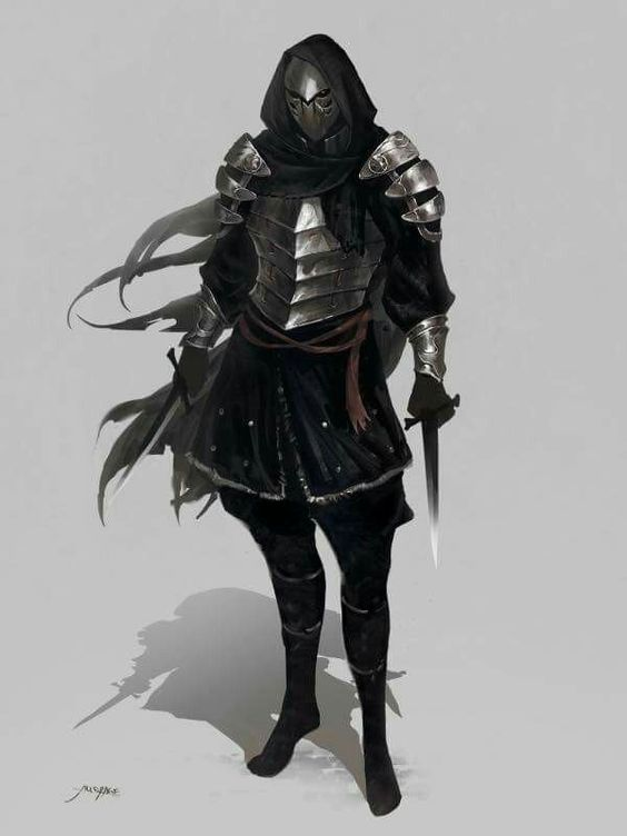 NightStalker (5e Rogue Archetype)