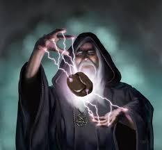 The Eternal Energy (5e Warlock Archetype)