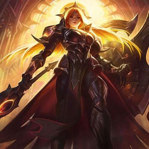 Oath of the Solar Radiance (5e Paladin Archetype)