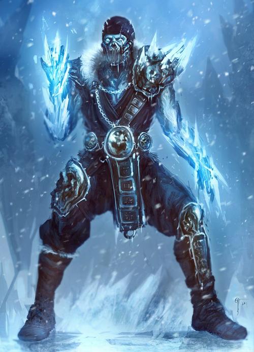Snowdrift (5e Rogue Archetype)