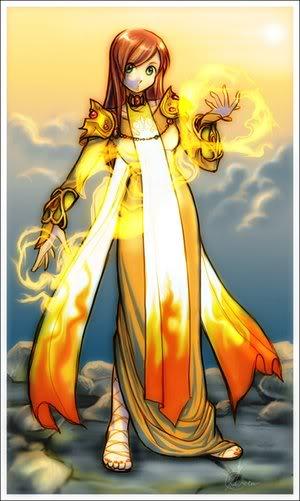 Art Domain (5e Cleric Archetype)