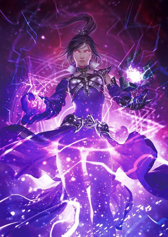 Archmage Bloodline (5e Sorcerer Archetype)