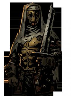 Oath of the Leper (5e Paladin Archetype)