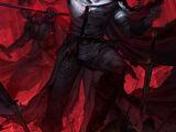 Oath of Blood (5e Paladin Archetype)