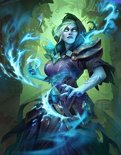 Frostbitten (5e Sorcerer Archetype)