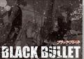 Black Bullet Poster 1