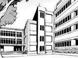 Magata High School