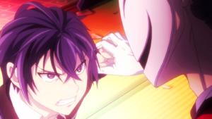 Kage stops Rentaro's punch.png