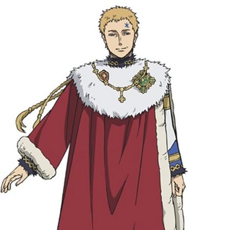 Julius Novachrono Black Clover Wiki Fandom Black clover] creador de vídeo de anime] comparte noticia. julius novachrono black clover wiki